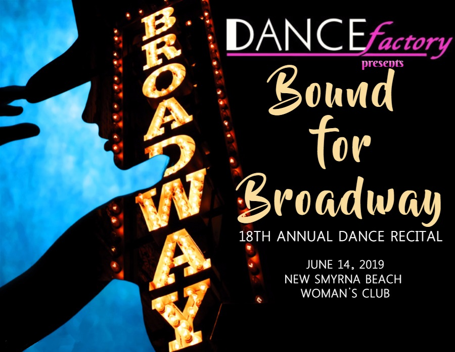 BOUND FOR BROADWAY 2019