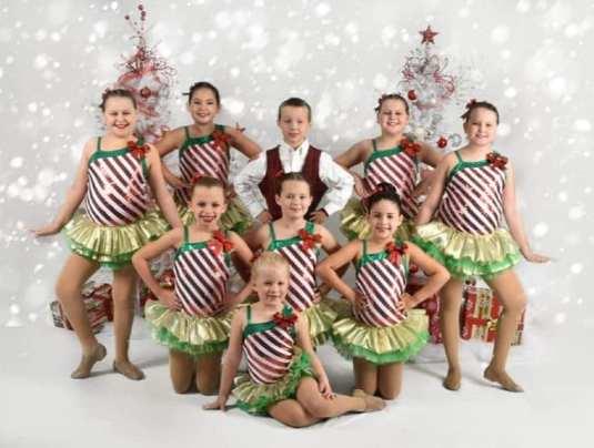 Dance Factory NSB